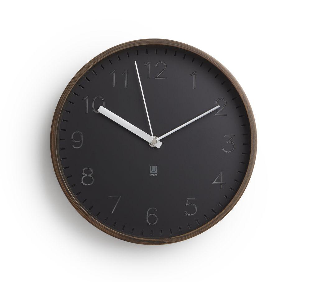 3af43f47a93f Часы настенные Rimwood с логотипом в Екатеринбурге заказать по выгодной цене  в кибермаркете AvroraStore ...